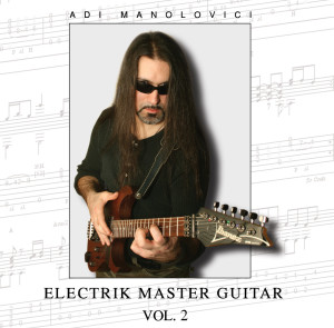 Electrik Master Guitar Vol. 2